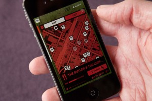 Apps We Love: Map of the Dead – Zombie Apocalypse Survival