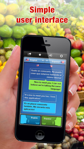 Apps We Love: SayHi Translate