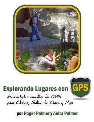 Teaching GPS in SPANISH