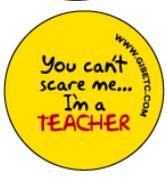 Teachers are Fearless!