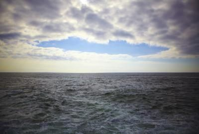 Science Projects on the Ocean