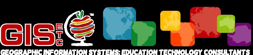 Logo GISetc
