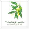 Botanical Serigraphs:The Gene Bauer Collection
