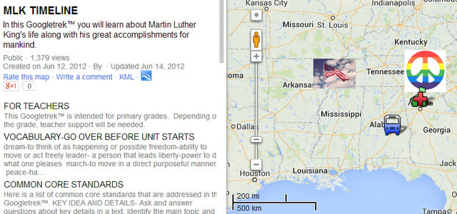 1-MLK TIMELINE - Google Maps - Google Chrome 192014 52231 PM