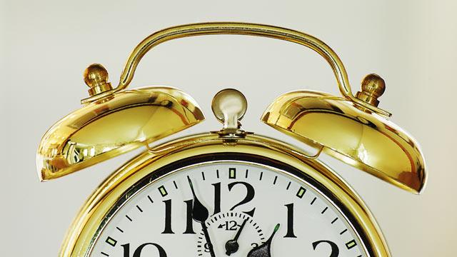 Understanding Daylight Savings Time