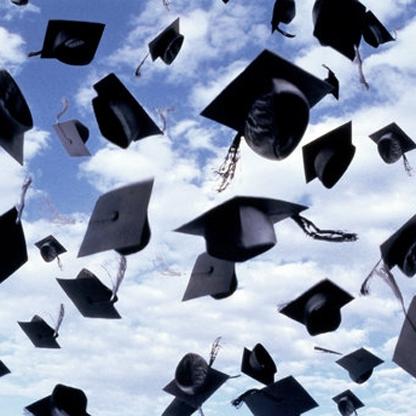 #GraduationTrends