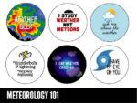 Meteorology-101
