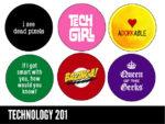 Technology-201