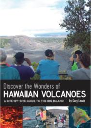 Hawaiian Volcano Cover