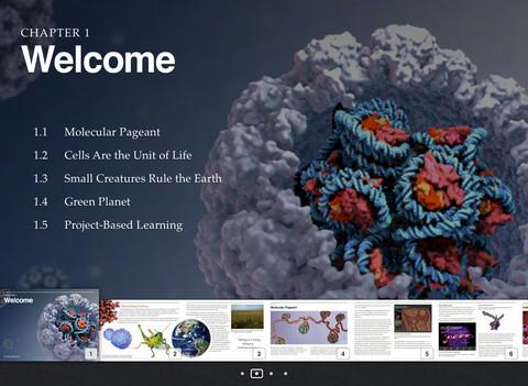 life biology textbook