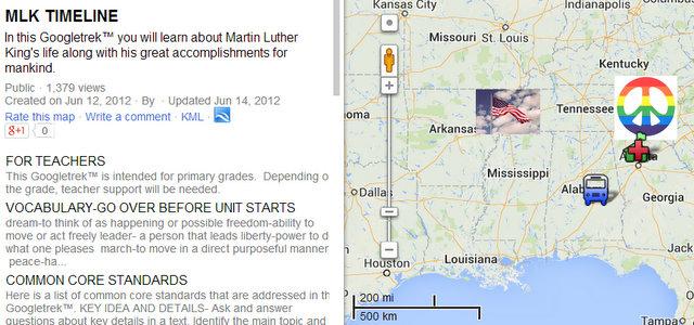 1-MLK TIMELINE - Google Maps - Google Chrome 192014 52231 PM