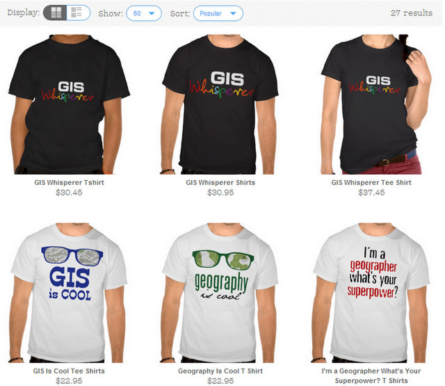 GISetcBoutique on Zazzle.com
