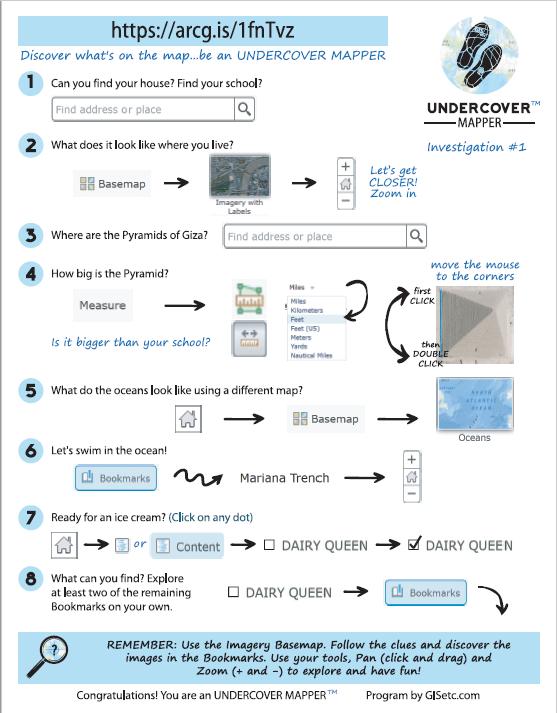 undercover mapper investigation 1